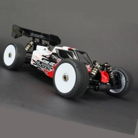SWORKz S35-4E 1/8 Electric Competition Buggy