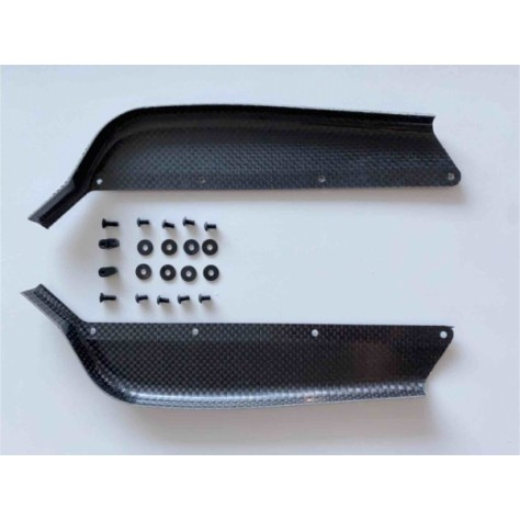 SWORKz S35-4 Carbon Sideguards (2)