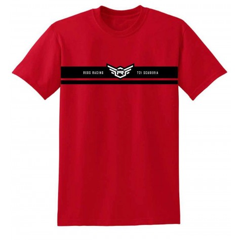 REDS T-Shirt 4th Collection - Large