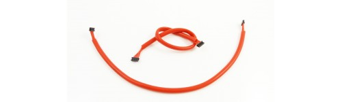 Brushless Motor Sensor Cables